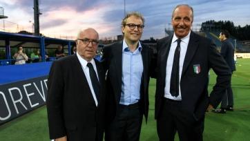 Министр спорта Италии высказался о непопадании «Скуадры адзурры» на ЧМ