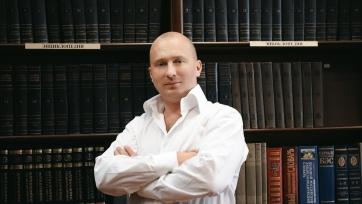 Лебедев: «К сожалению, от сегодняшнего матча сборной России не жду ничего»