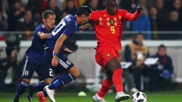 Бельгия и Австрия выиграли свои спарринги, Уэльс не смог одолеть Панаму