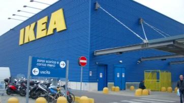 IKEA высмеяла сборную Италии и Вентуру