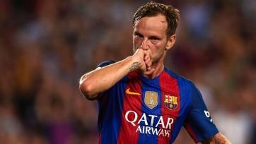 Ракитич уйдёт из «Барселоны», если команда подпишет Коутиньо
