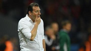 Вильмотс больше не является наставником сборной Кот-д'Ивуара