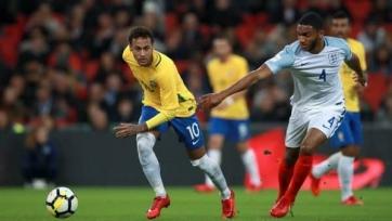 Роналдиньо рассчитывает на грандиозные свершения Неймара на ЧМ-2018