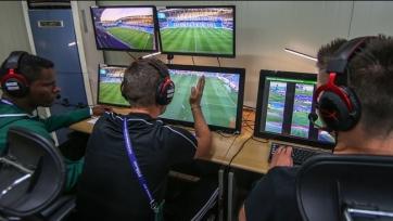 В следующем розыгрыше Ла Лиги будет введена система VAR
