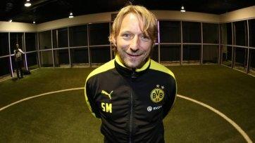 «Арсенал» желает подписать главного скаута дортмундской «Боруссии»
