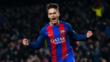 Денис Суарес считает, что «Барселона» хочет продать его