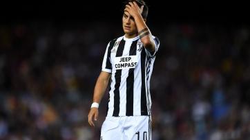 Дибала: «Без сборной Италии на ЧМ будет странно»