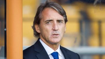 Манчини прокомментировал невыход сборной Италии на Чемпионат мира