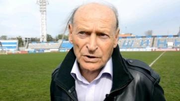 Рейнгольд выразил мнение о матче Россия – Испания