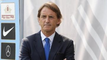 Манчини: «Я не психолог, а опытный тренер, который знает, как действовать в сложных ситуациях»