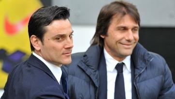 Моджи: «Конте? Он будет в «Милане»