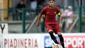 «Рома» предложила новый контракт Диего Перотти