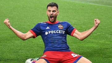 Щенников не планирует уходить из ЦСКА