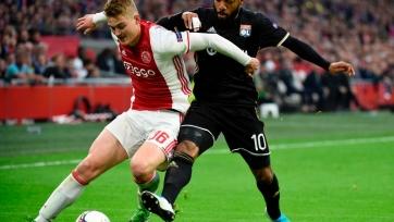 Дортмундская «Боруссия» заинтересована двумя игроками «Аякса»