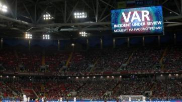 Официально: со следующего сезона в Ла Лиге будут введены видеоповторы