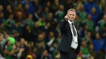 Тренер сборной Северной Ирландии может возглавить Шотландию