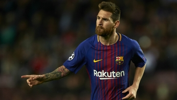 «Барселона» готовит бессрочный контракт для Лионеля Месси