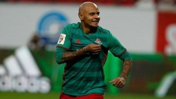 Ари заявил, что намерен попасть на Чемпионат мира со сборной России