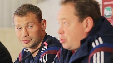 Сергей Ткачёв: «В ЦСКА Березуцкий кричал: «Леонид Викторович, да какой ты тренер? Посмотри на себя»