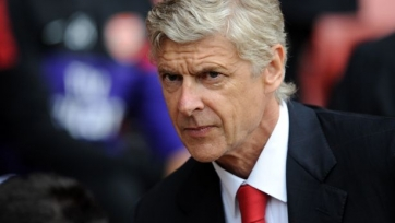 «Арсенал» подобрал кандидатуру сменщика для Арсена Венгера