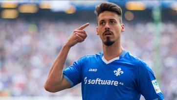 Нагельсманн подтвердил, что Вагнер подал прошение на трансфер в «Баварию»