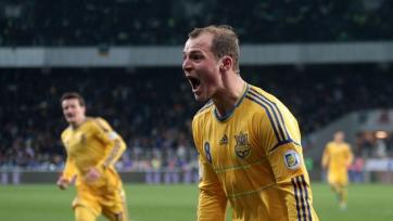 Маркевич: «Зозуля – самый сильный нападающий Украины»