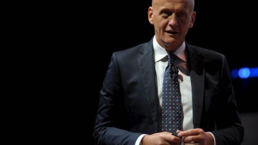 Коллина готов возглавить Федерацию футбола Италии