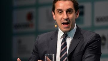 Гари Невилл будет работать экспертом на Чемпионате мира