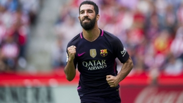 «Барселона» не получала предложений по Турану