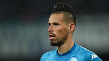 Гамшик: «Та же Словакия строит новые и современные стадионы. Италии этого не хватает»