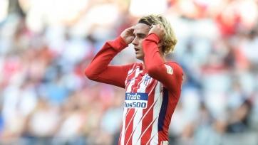 Гризманн дал согласие на переход в «Барселону»