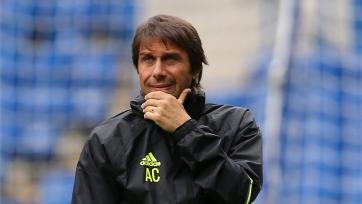Конте не собирается возглавлять сборную Италии