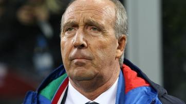 Вентура прокомментировал своё увольнение из сборной Италии