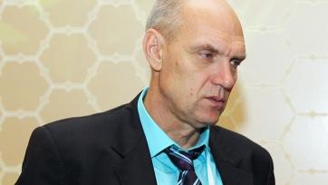 Бубнов: «Удивительно слышать эти разговоры о будущем Шалимова»