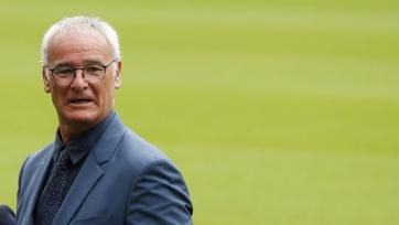 Раньери надеется на победу итальянского клуба в ЛЧ