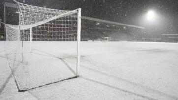 Врач рассказал, что может случиться с футболистами ЦСКА и «СКА-Хабаровск» при температуре «-15»