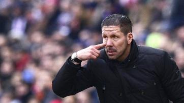 Симеоне пожаловался на то, как «Реал» злоупотребляет детьми