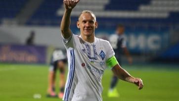 Вида отказался от выгодного контракта в киевском «Динамо»