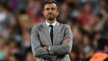 Луис Энрике хочет возглавить «Баварию», «Челси» или ПСЖ