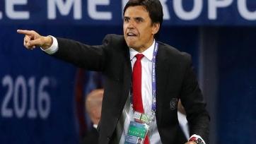 Официально: Крис Коулмэн покинул пост главного тренера сборной Уэльса