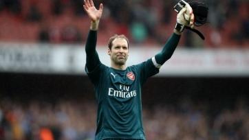 Петр Чех разочарован тем, что «Арсенал» давно не выигрывал главные титулы