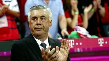 Анчелотти отказался возглавлять сборную Италии