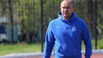 Хохлов поделился впечатлениями от игры с «Ахматом»