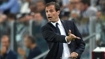 Аллегри: «Сейчас я совершенно точно не встану у руля итальянской сборной»