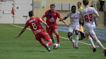 «Енисей» вырвал победу у «Спартака-2», «Оренбург» забил пять мячей «Факелу»