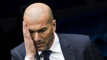 «Реал» впервые при Зидане не смог забить в гостевом матче Примеры