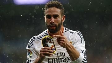 Карвахаль: «Реал» может отыграть десять очков от «Барселоны»