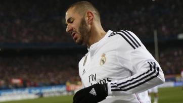 «Реал» определился с футболистом, который заменит Бензема