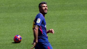 Паулиньо забил в Ла Лиге столько же голов, сколько Бэйл, Бензема и Роналду вместе взятые