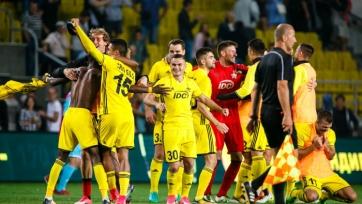 «Шериф» стал 16-кратным чемпионом Молдовы